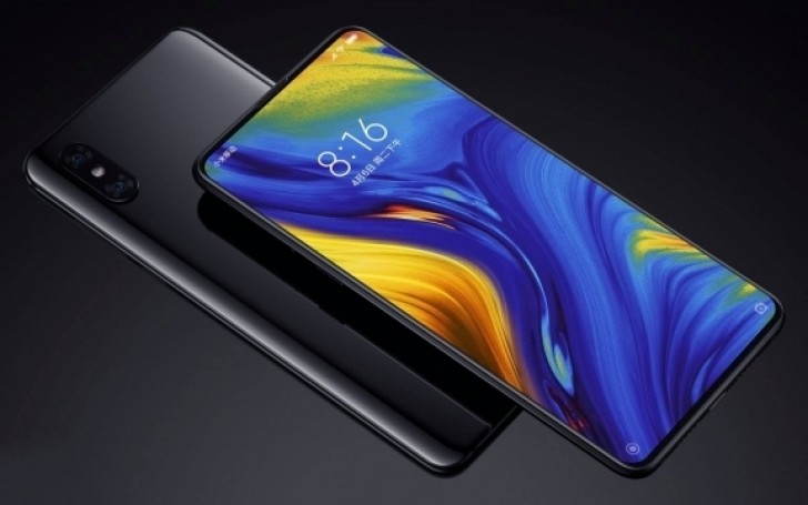 Xiaomi Mi Mix 3 Feature Min