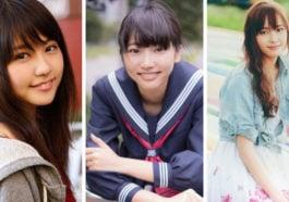 Aktris Jepang Terkawaii Menurut Survey Dafunda Otaku