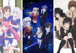 Anime Seru, Yang Entah Mengapa Jarang Direkomendasikan! Dafunda Otaku