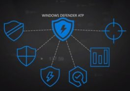 Antivirus Windows Defender Atp