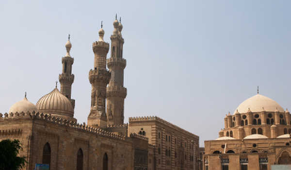 Bangunan Islam Yang Menakjubkan1