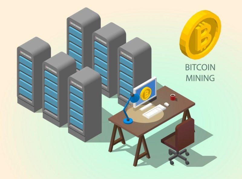 Bitcoin Min