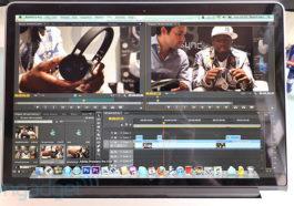 Bug Adobe Premiere Macbook Pro