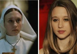 Cantik Banget, Inilah 10 Potret Taissa Farmiga, Pemeran Suster Irene Dalam Film The Nun! Dafunda Gokil