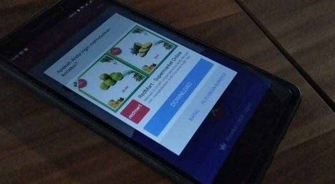 Cara Atasi Iklan Jahat Di Smartphone