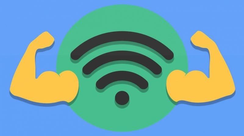 Cara Blokir Wifi Orang Lain Dengan Pc Atau Laptop