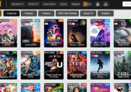 Cara Download Film Indoxxi Terbaru