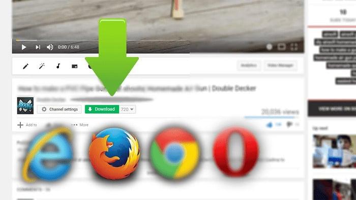 Cara Download Youtube Di Mozilla Firefox Paling Mudah Dafunda Com