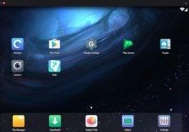 Cara Install Nox App Player Android Di Pc Atau Laptop 6