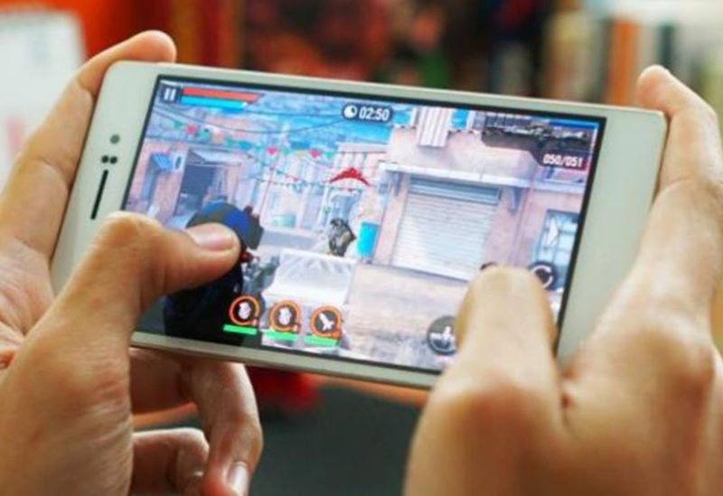 Cara Live Streaming Game Di Facebook Dengan HP Android