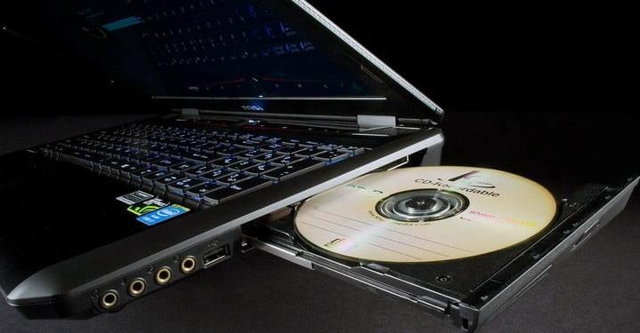 Cara Melakukan Burning Cd Di Laptop