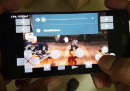 Cara Memainkan PS2 Di Android