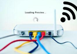 Cara Membatasi Wifi Rumah