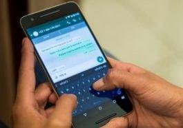 Cara Memblokir Chat Di Grup Whatsapp Min