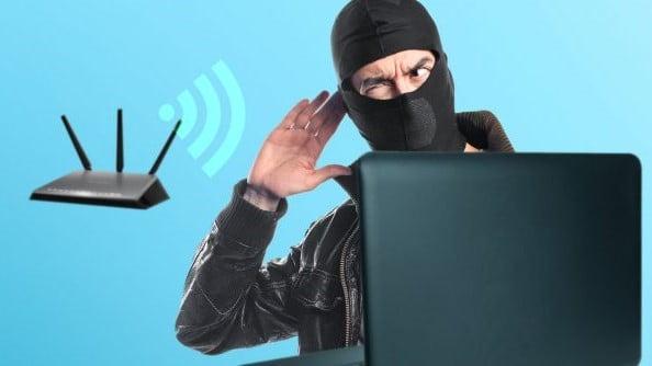 Cara Memblokir Pengguna Wifi Fiberhome