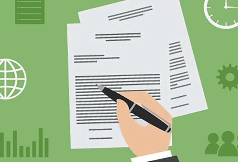 Cara Membuat Invoice