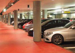 Cara Mencari Mobil Di Parkiran