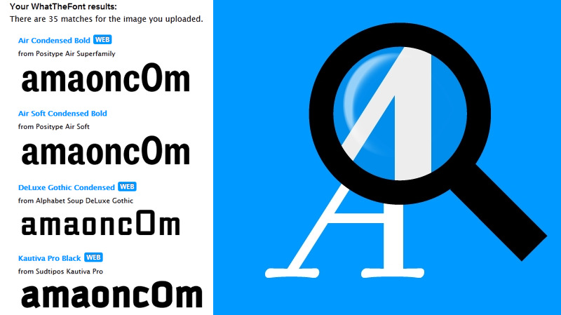 Cara Mengetahui Jenis Font Gambar