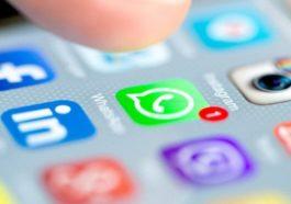 Cara Mengetahui Memori Grup Whatsapp