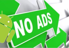 Cara Menghilangkan Iklan Android