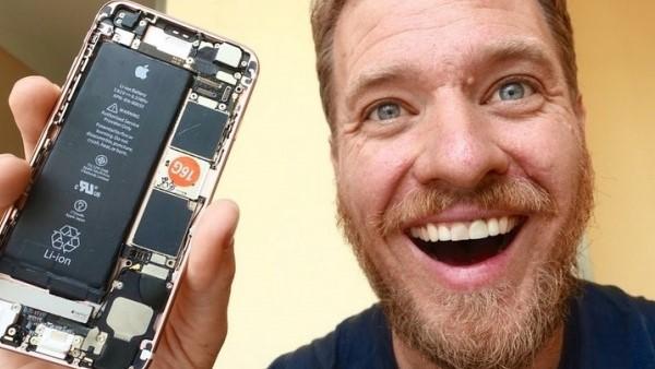 Cara Merakit Smartphone