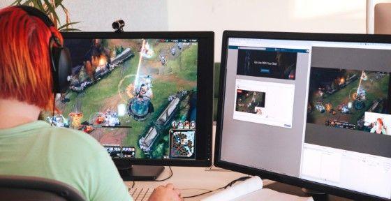 Cara Mudah Live Streaming Di Facebook Lewat Laptop