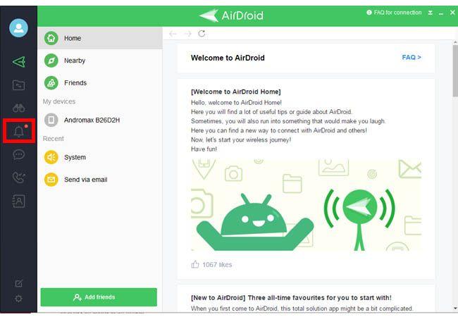 Cara Sadap HP Android Pacar7