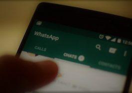 Cara Sembunyikan Status Sedang Menulis Di Whatsapp