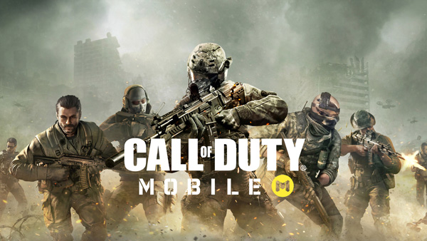 Cara Top Up Cash Point Call Of Duty Mobile