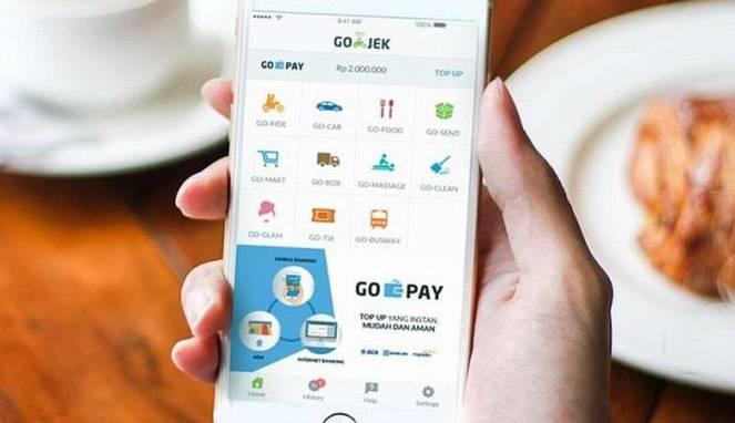 Cara Transfer Uang Gopay