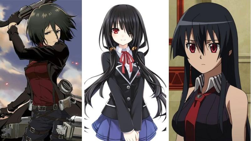 Cewek Paling Berbahaya Di Anime Dafunda Otaku
