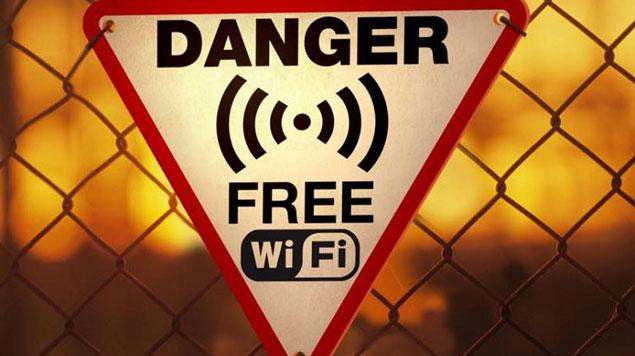 Dampak Radiasi Wifi Terhadap Manusia
