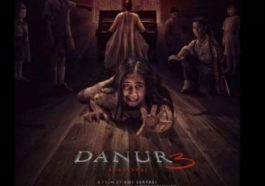 Danur 3 Film Terlaris 2019