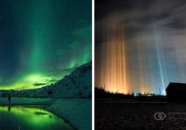 Dari Indah Hingga Menakutkan, Inilah 10 Fenomena Langit Paling Heboh Di Dunia! Dafunda Gokil (1)