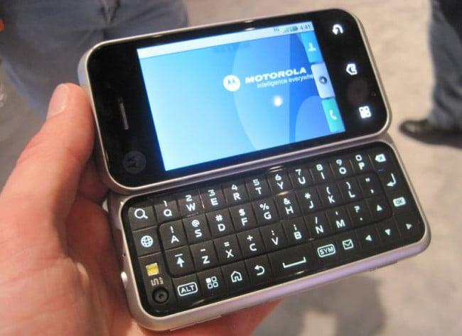 Desain Smartphone Android Terburuk 5