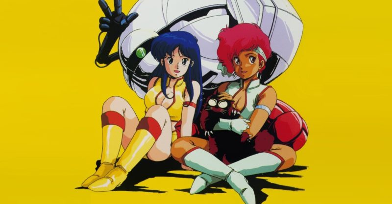 Dirty Pair