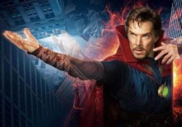 Doctor Strange In The Multiverse Madness Lokasi Syuting