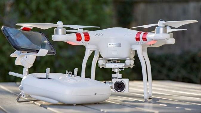 Drone Murah Terbaik Dan Canggih