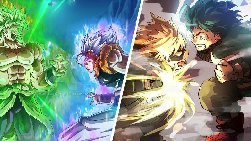 Epik Banget! 10 Adegan Pertempuran Anime Terbaik 2018