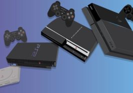 Evolusi Playstation