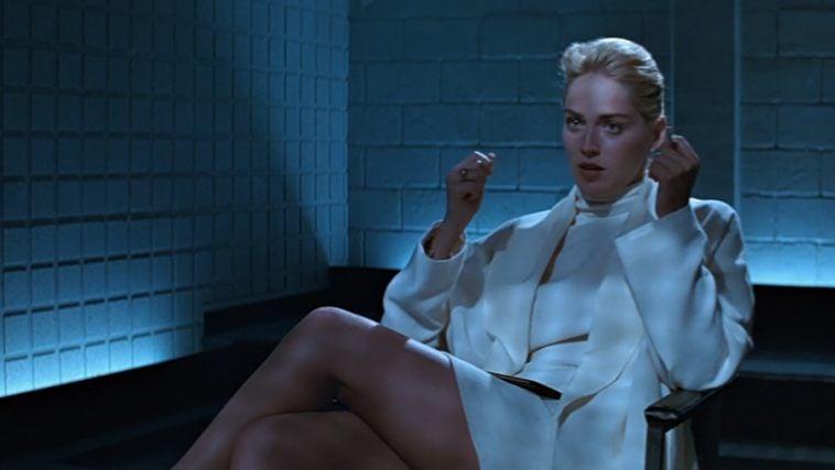 Film Dewasa Terbaik Basic Instinct