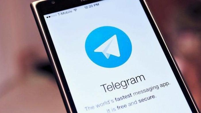 Fitur Telegram Terbaru