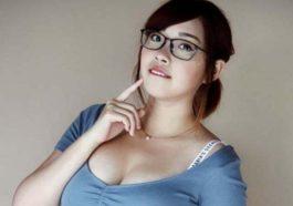 Foto Kimi Hime Telanjang