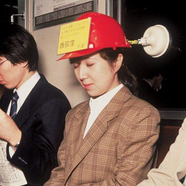 Gadget Aneh Inovasi Jepang 15