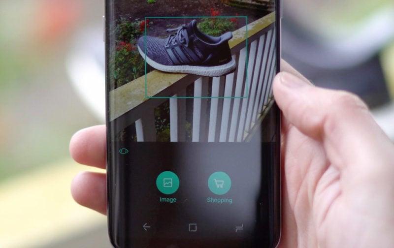Galaxy S8 Bixby Vision 980x617