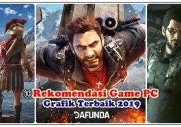 Game PC Dengan Grafik Terbaik Dafunda Game
