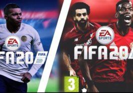 Game Fifa 20