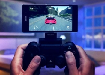 Game Ps4 Di Android