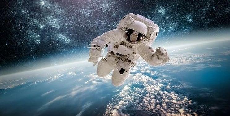 Game Untuk Astronot