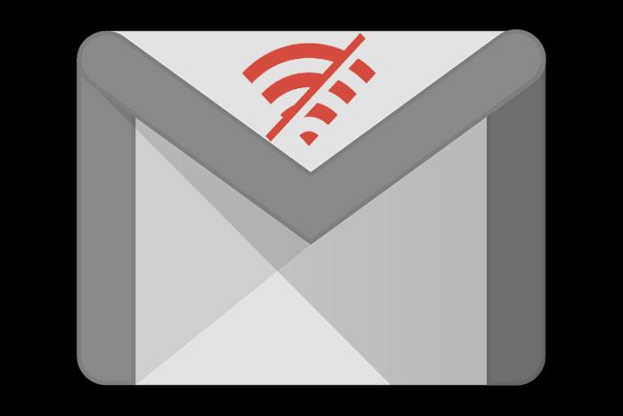 Gmail Secara Offline